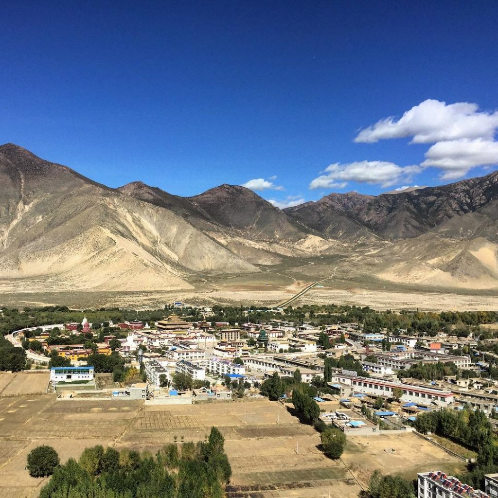 11-Day Yarlung Valley Private Tour. Day 10_Samye