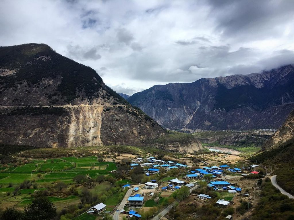 11-Day Yarlung Valley Private Tour. Day 7_Yarlung