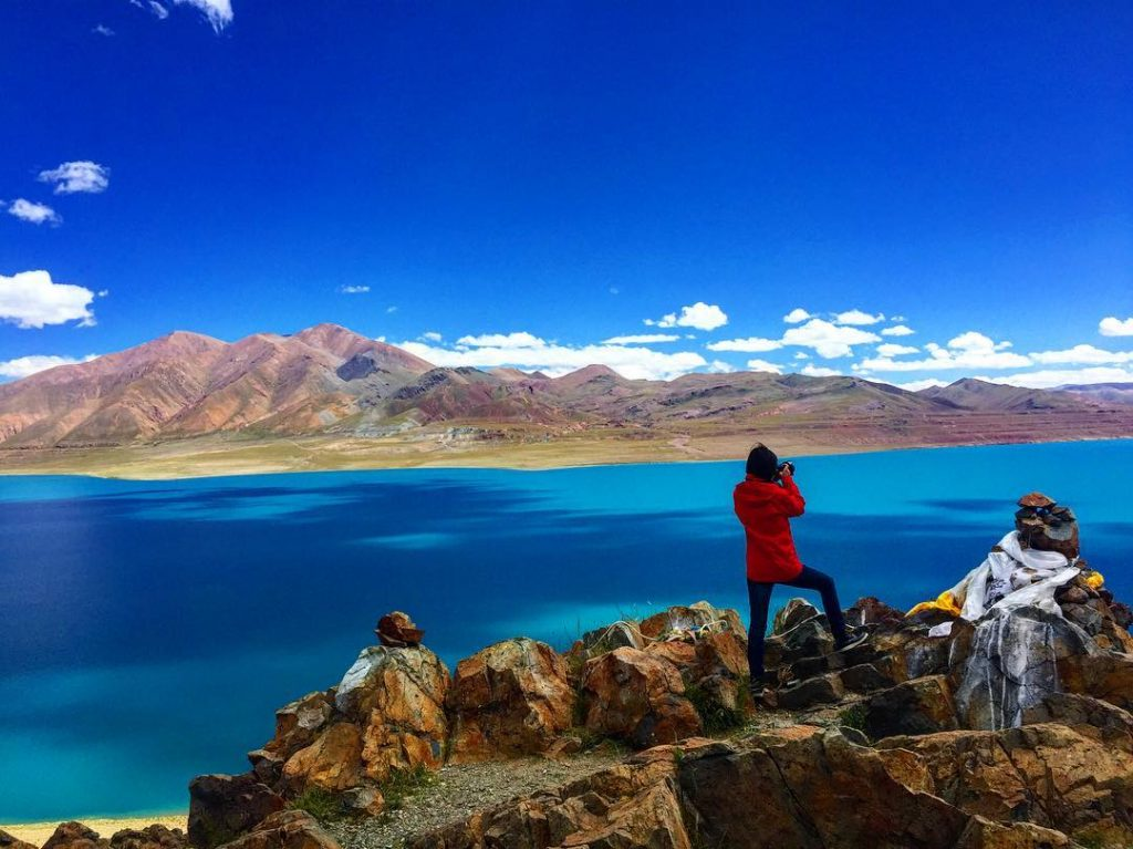 15 Days Mount Kailash and Lake Mansarovar Group Tour. Day 10_Lake Mansarovar