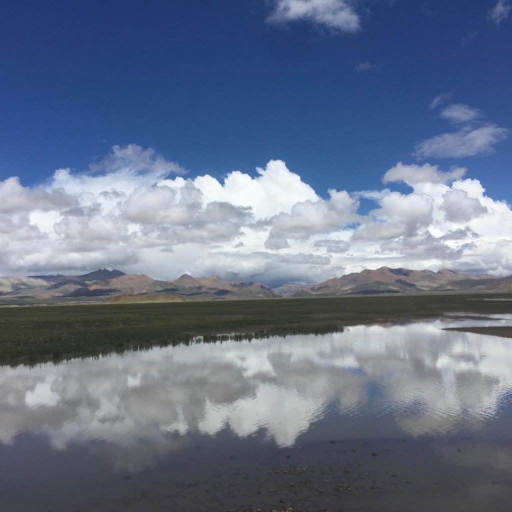 15 Days Mount Kailash and Lake Mansarovar Group Tour. Day 6_Saga