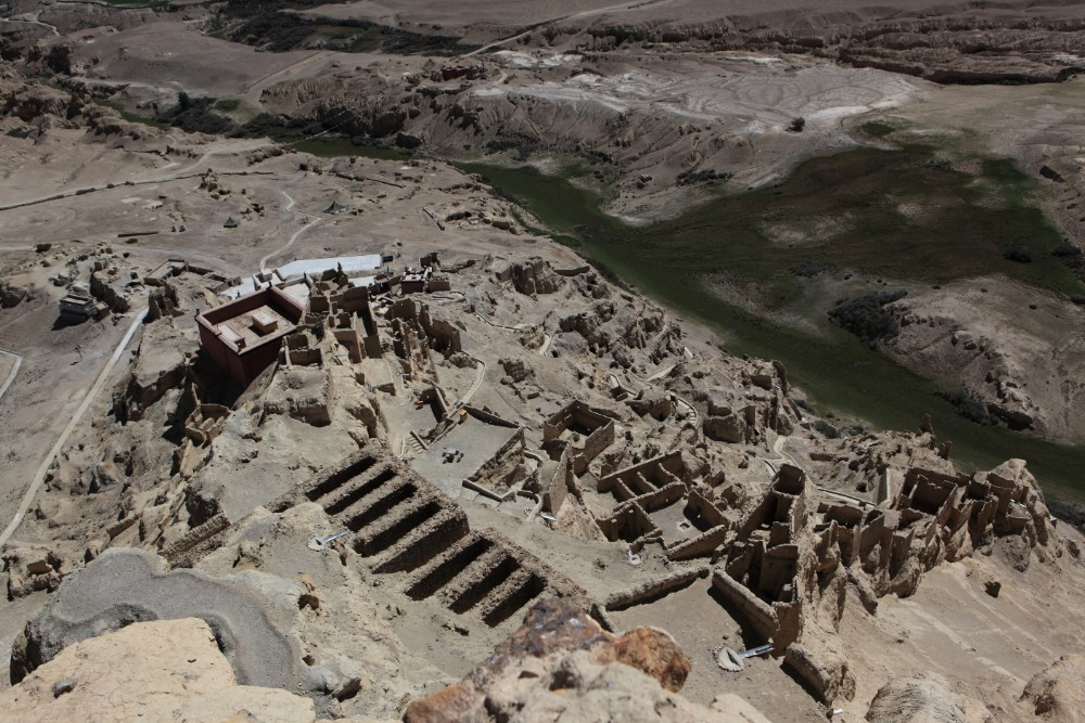 16D15N Lhasa to Xinjiang Western Tibet Private Tour Day 11_Guge Ruins