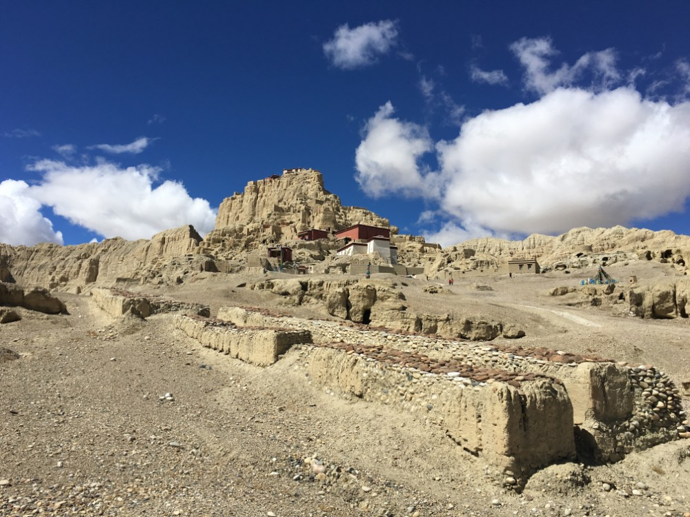 16D15N Western Tibet, Guge Kingdom, Lake Mansarovar Private Tour. Day 11_Guge Kingdom