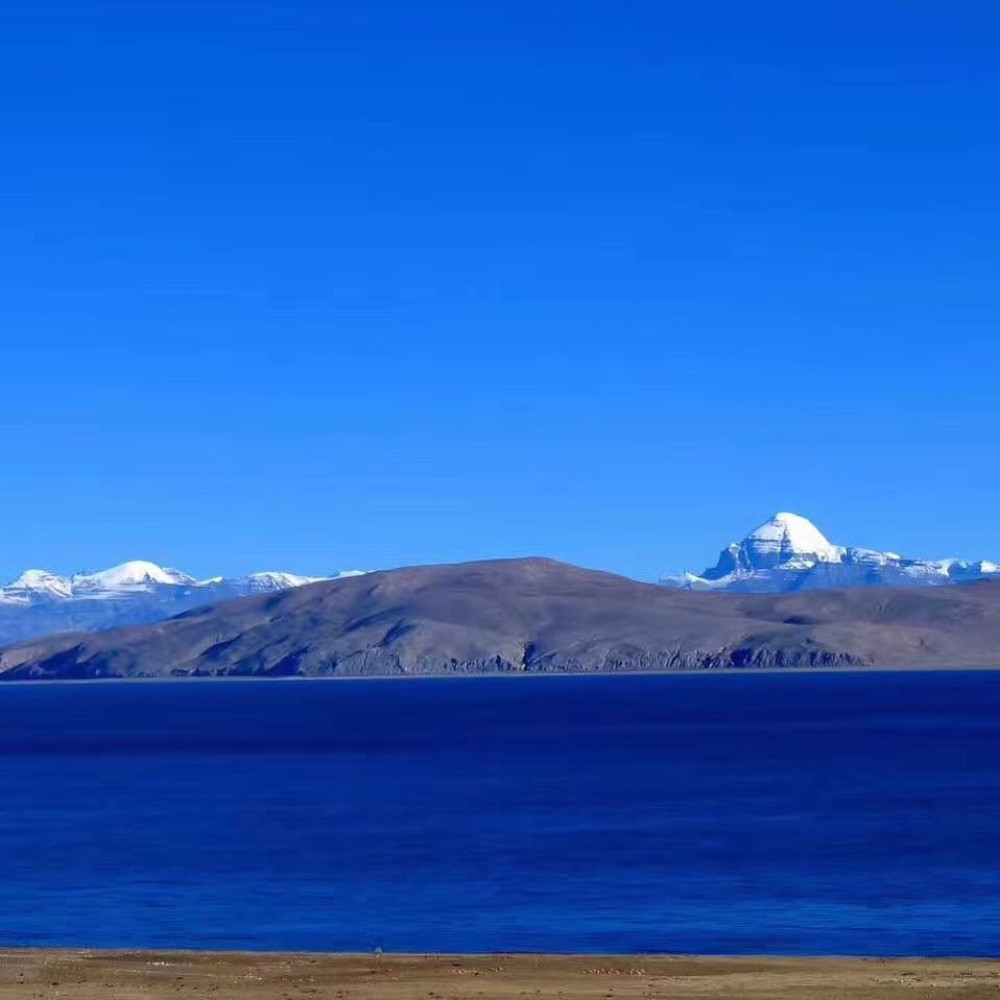 16D15N Western Tibet, Guge Kingdom, Lake Mansarovar Private Tour. Day 12_Lake Mansarovar