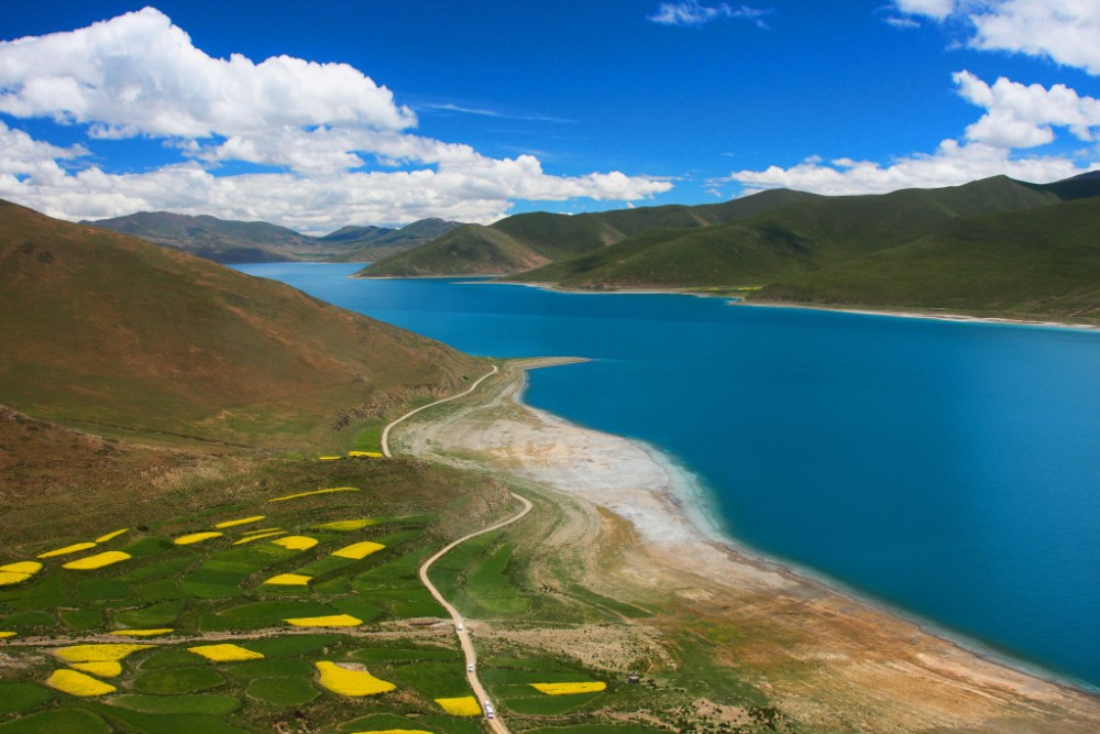 16D15N Western Tibet, Guge Kingdom, Lake Mansarovar Private Tour. Day 8_Lake Mansarovar