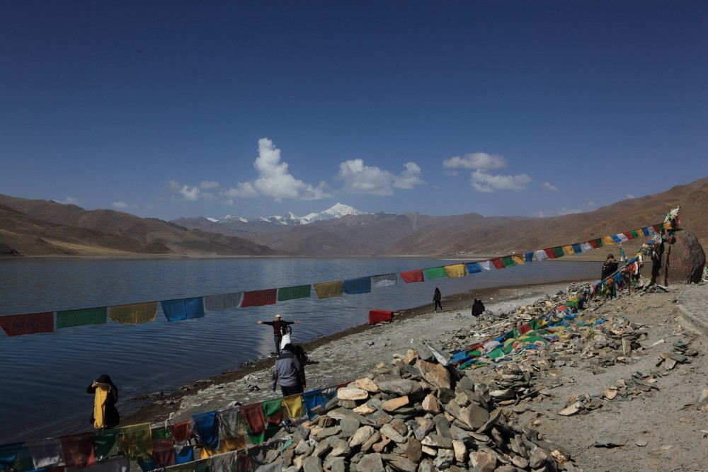 19D18N Tibet Plateau Changthang Crossing Private Tour. Day 5_Yamdrok Lake