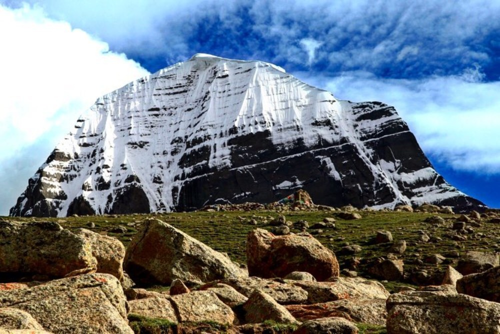 19D18N Tibet Plateau Changthang Crossing Private Tour. Day 9_Mount Kailash