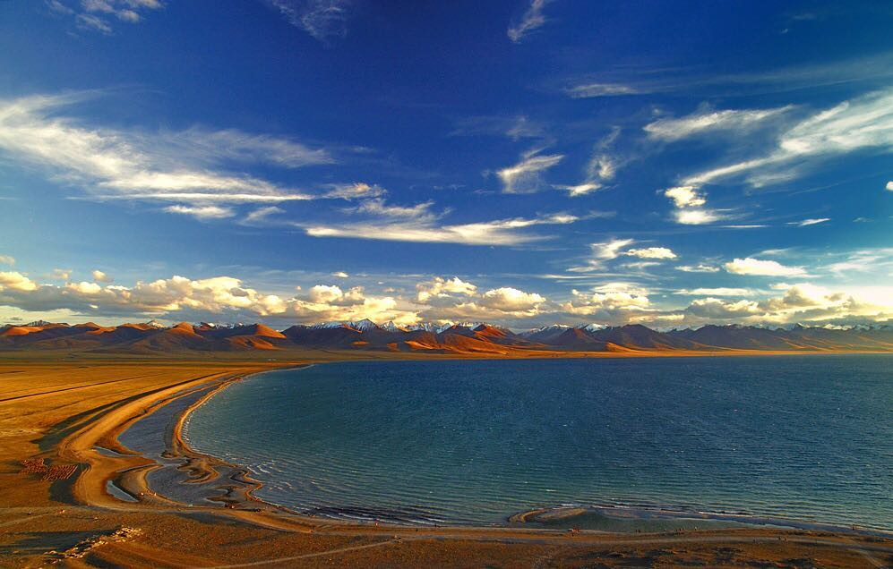 8-Day Central Tibet and Namtso Lake Private Tour. Day 6_Namtso Lake