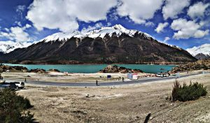 8-Day Central Tibet and Namtso Lake Private Tour. Day 7_Lhasa