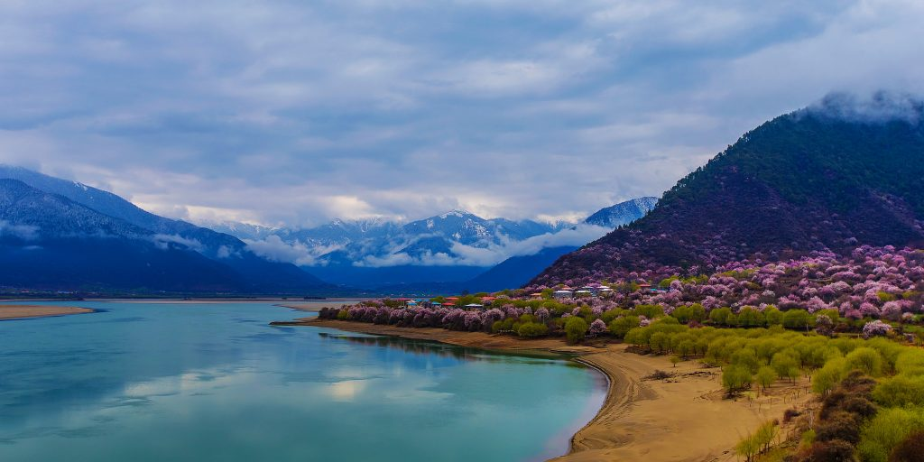 Best Time to Travel to Tibet Tibet Weather Autumn