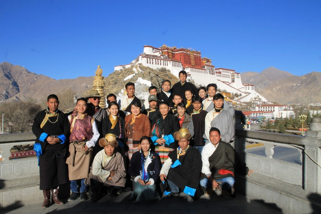 The Best Tibet Tour Operator TibetTourCompany.com - Our Team - Tibet Highland Tours